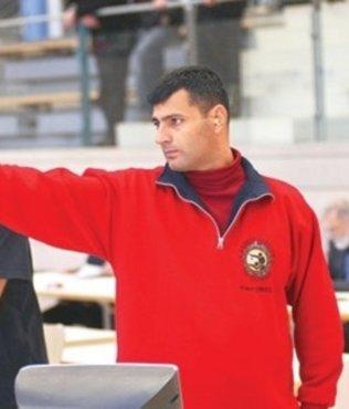 Yusuf Dikeç, Avrupa Şampiyonu oldu