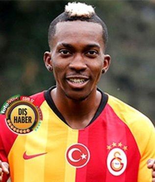 Henry Onyekuru'da sürpriz gelişme! Fenerbahçe'nin ardından Olimpiakos...