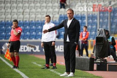 İşte Abdullah Avcı'nın Beşiktaş'a vaatleri