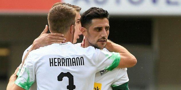 Paderborn 1-3 Borussia Mönchengladbach | MAÇ SONUCU - Göztepeli -
