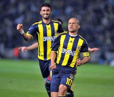 Fenerbahçe - Eskişehirspor TSL 32. hafta maçı