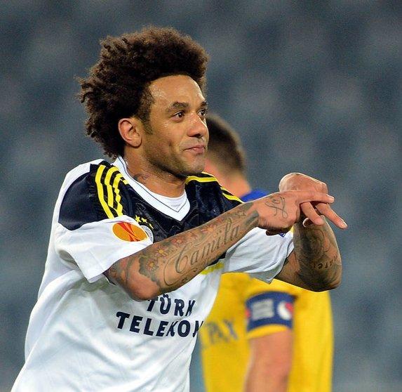 Fenerbahçe-Lazio eşleşmesi twittera böyle yansıdı