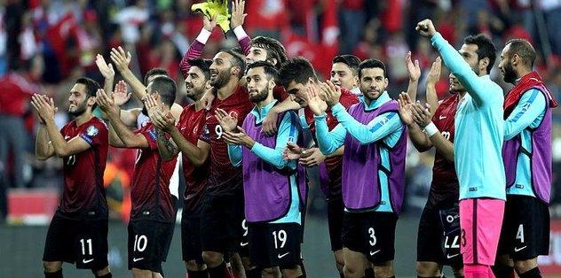 Milli Takım 2018 Dünya Kupası'na nasıl gider