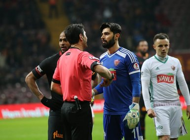 Fatih Terim'den dev rotasyon! İşte Galatasaray'ın Hatayspor maçı 11'i