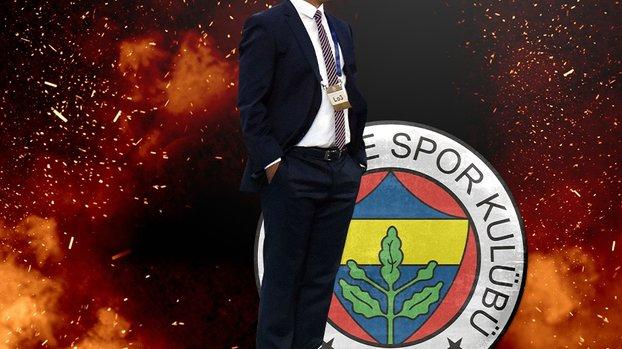 Igor Angelovski Fenerbahçe ile görüştüm