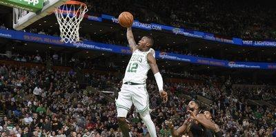 Celtics, Cavaliers'a şans tanımadı