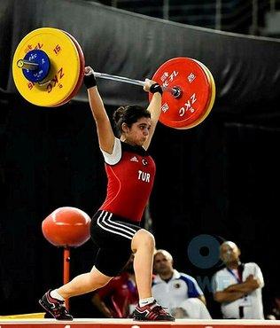 Aydınlı Ayşegül, İspanya'da şampiyon oldu