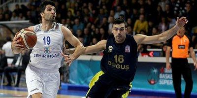 Fenerbahçe zirveyi bırakmıyor!