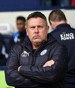 Leicester City'de Shakespeare dönemi sona erdi