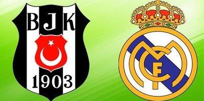 Madrid bizi çağırıyor
