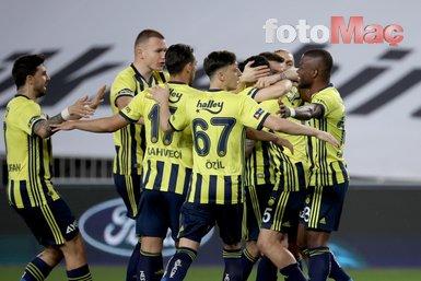 Son dakika spor haberi: Fenerbahçe-Erzurumspor maçında Emre Belözoğlu çılgına döndü! İşte o anlar...