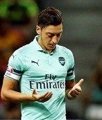 Almanya Dışişleri Bakanı'ndan Mesut Özil yorumu