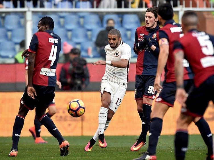 Beşiktaş'ta Gökhan Gönül'ün yerine Bruno Peres