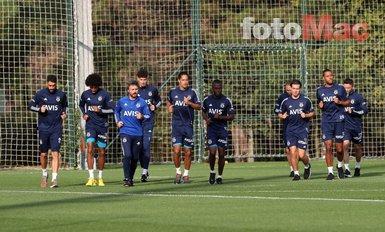 Son dakika Fenerbahçe transfer haberi: Rodrigues'in yerine süper kanat!
