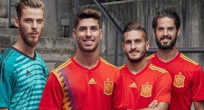 İşte Dünya Kupasında giyilecek formaların fiyatları