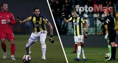 Fenerbahçe'de şok transfer gelişmesi! Cengiz Ünder... Son dakika haberleri