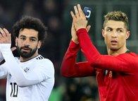 Piyasa değeri en yüksek 15 futbolcu