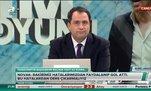 Ahmet Ağaoğlu: Yazık değil mi o çocukların gözyaşlarına