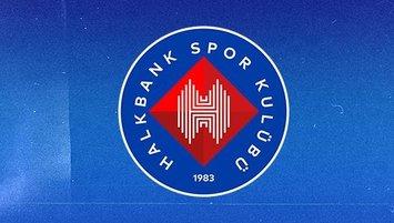 Halkbank Erkek Voleybol Takımı'ndan transfer!