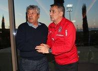 Lucescu gitti Şenol Güneş Mayıs'ta geliyor