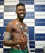 Bursaspor'da 10 oyuncu ile yollar ayrıldı, 4 transfer yapıldı