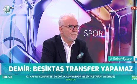 """""""Beşiktaş yönetimi borç ödemek için Fulya'yı satacak"""""""