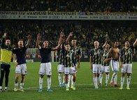 Süper Lig ve Türkiye Kupası'na Fenerbahçe damgası! İşte şampiyonluk oranları