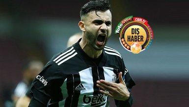 Rachid Ghezzal için flaş transfer iddiası! Ne Fenerbahçe ne de Galatasaray...