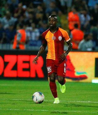 Galatasaray'a Seri transferinde zorlu rakipler çıktı!
