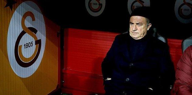 Fatih Terim'den Feghouli'ye Fenerbahçe emri!