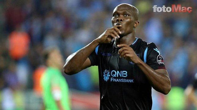 Trabzonspor'un gözdesi için transfer açıklaması
