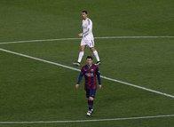 Bu listede Ronaldo yok, Messi ise altıncı!