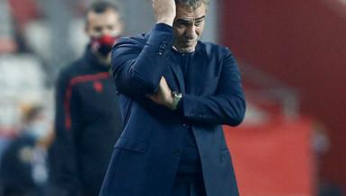 Antalyaspor ligde en çok kırmızı kart gören takım oldu!