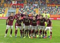 Göztepe - Nazilli Belediyespor maçından kareler