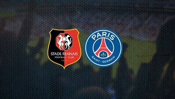 Rennes-PSG maçı ne zaman?