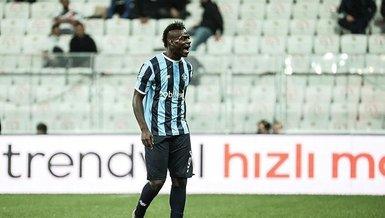 Son dakika spor haberi: Beşiktaş Adana Demirspor maçı sonrası Balotelli'den olay paylaşım!