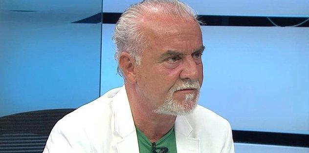 """""""Şenol hocanın tavrından utan UEFA"""""""