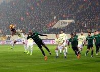 Spor yazarları Akhisarspor - Fenerbahçe maçını yazdı!