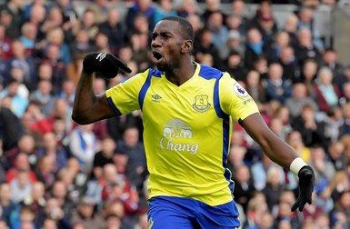 Fenerbahçe Everton'dan Bolasie'yi istiyor!