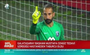Beşiktaş kaleci transferi için beklemede!
