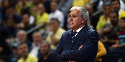 Zeljko Obradovic: Sert bir basketbol oynamalıyız