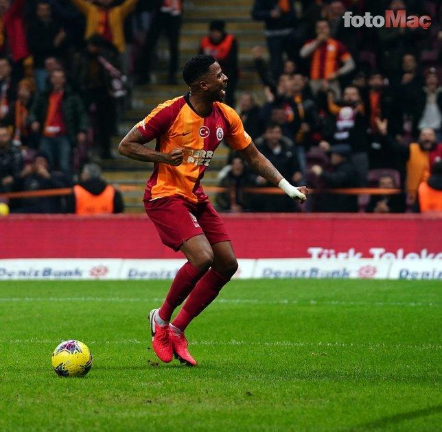 Galatasaray'da beklenmedik ayrılık! Belçika yolcusu...