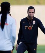 Galatasaray'dan ayrıldı Roma kaptı!