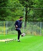 Başakşehir'de Yeni Malatyaspor maçı hazırlıkları