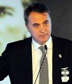 Beşiktaşlı yıldız Orman'ı bombaladı! 'Bu bir iftira'