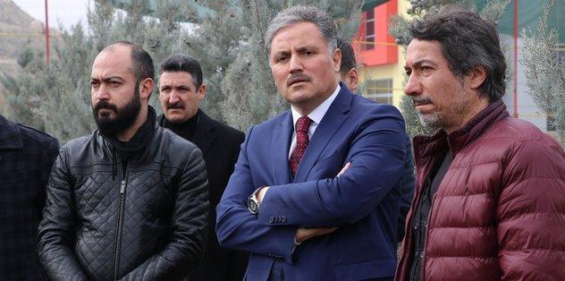 Yeni Malatyaspor'a yeni antrenman sahası müjdesi