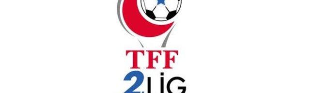 TFF 2. Lig'de son görünüm!
