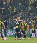 Fenerbahçe, kupa hasretini bitirmek için sahaya çıkıyor