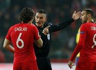 Milli Takımımızın UEFA Uluslar Ligi C Ligi'ndeki muhtemel rakipleri
