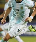 G.Saray'ı yıkan haber! Arjantinli golcü elden kaçtı